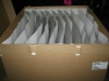 Fabric Dunnage in Standard Box