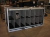 Steel Rack - Floor Console