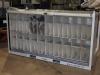 Steel Rack w/ Product Nesting